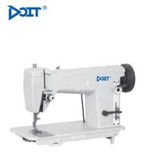 DT 652 fácil operar pesados em ziguezague máquina de costura industrial de costura
