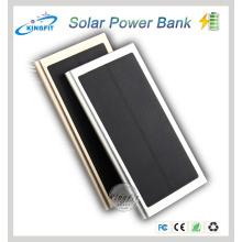 2016 Горячий! Зарядное устройство для смартфонов Solar Power Bank 20000mAh