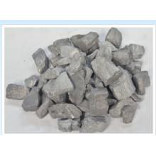 Silicon aluminium barium calcium alloys