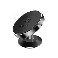New Arrival Auto Accessories Magnetic Mobile Phone Holder Rotate 360 Degrees 33.5*30mm Car Mobile Holder