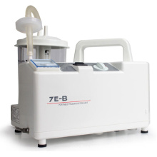 7e-B Hospital Suction Machine