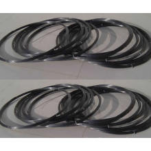 Vacuum Evaporator Coating tantalum Wire in Spool