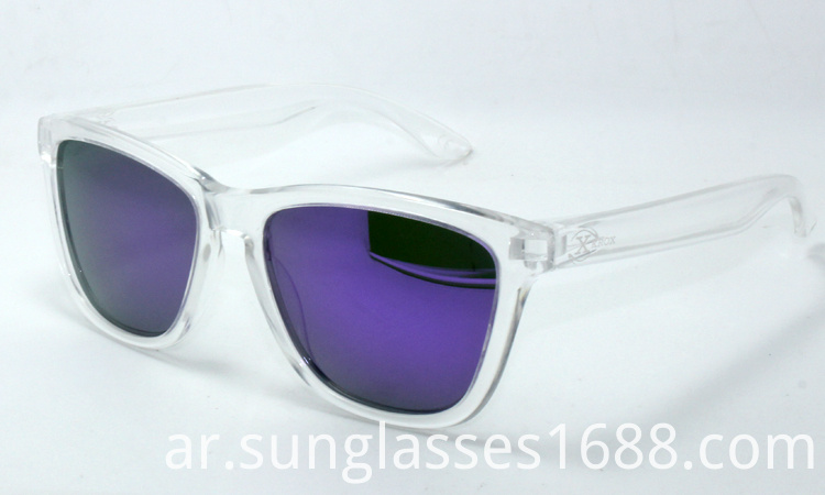 Chinese Manufacturer Sunglasses