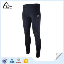 Pantalon de base de sports de bodybuilding d'athlétisme pour l'homme