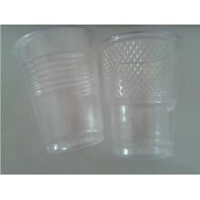 PP taza de plástico (HL-140)