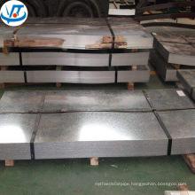 steel sheet galvanised corrugated steel sheet price