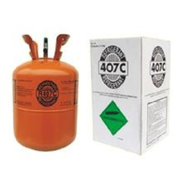 Mixed refrigerant R407 with 99.99% purity