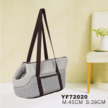 Pet Products, Pet Carrier Bag (YF72020)