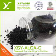 compound fertilizer seaweed granular organic and inorganic