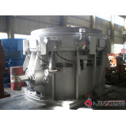 Boîte de vitesses verticales moulin JMLX10