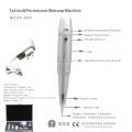 Máquina de maquillaje permanente de tatuaje de alta calidad de la energía de Digitaces (ZX-0101)