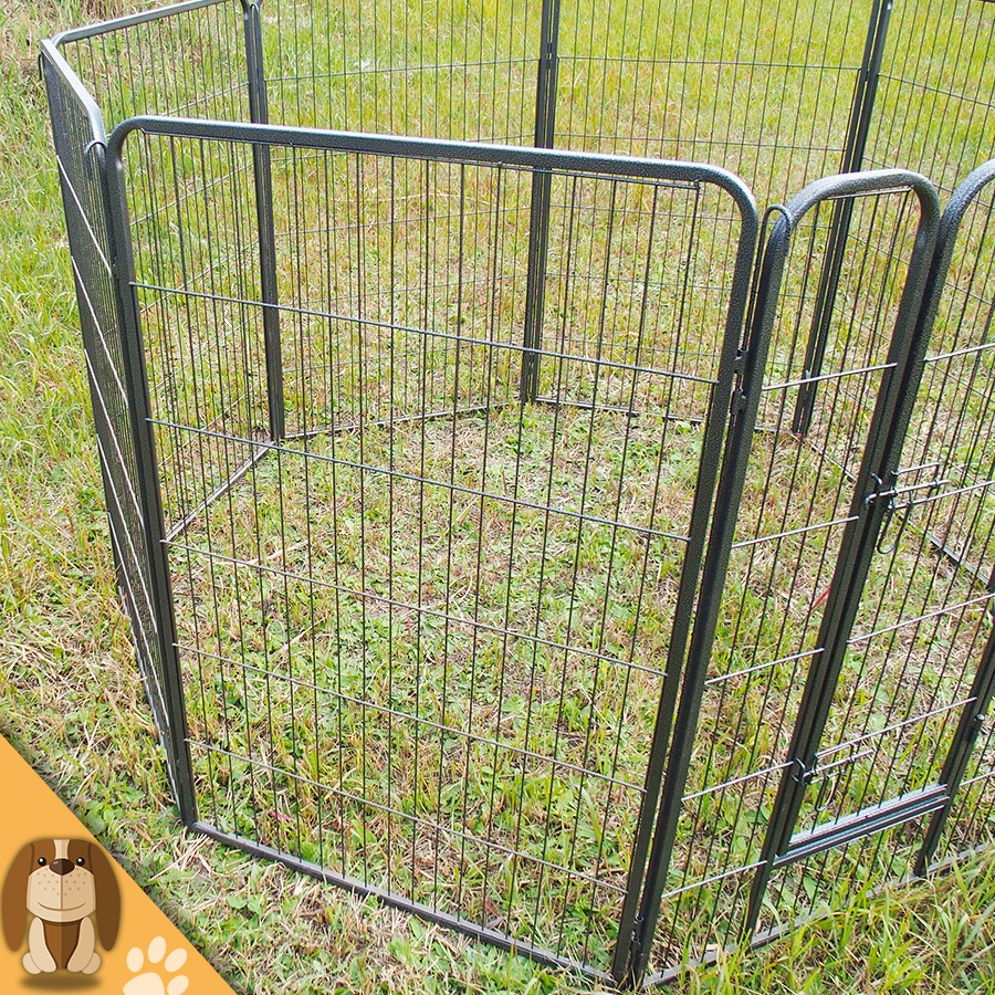 Plac Tube Pet Dog Playpen