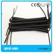 hotsale stage lighting equipment curly cord