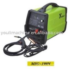 MIG -190N MIG/MAG WELDING MACHINE