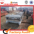 High Quality C8 Roof Tile Roll Forming Machine
