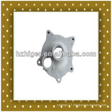 small tractors parts/ steel section of machine tooling/ aluminum alloy gravity casting parts