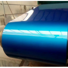 Nano tech aluminum roof