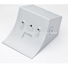 China factory supply OEM sevice for aluminum castings in Ningbo