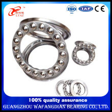 Wholesale Plastic Thrust Bearing Size Chart, Axial Bearing, 51011 Thrust Ball Bearing 51118