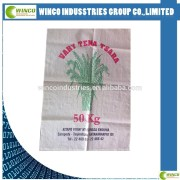 PP Woven Bag For Packing Rice, Sugar, Wheat and Food