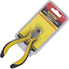 OEM da decoração da construção do corte da extremidade dos alicates das ferramentas da mão mini
