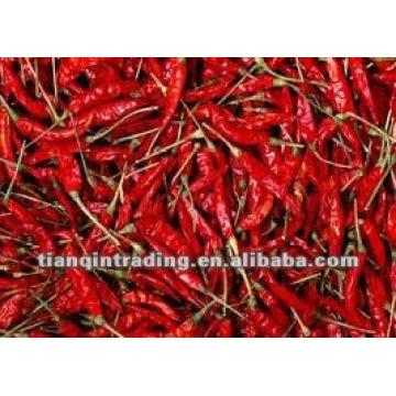 Pimentão vermelho