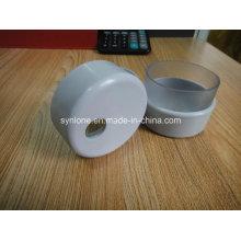 Peça plástica de moldagem por injeção para máquina
