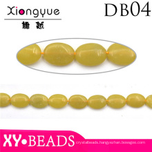 Yellow Diamond Jewelry Bead For Bead Bracelet Or Necklace