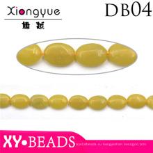Желтый алмаз ювелирные изделия из бисера для бисера браслет или ожерелье