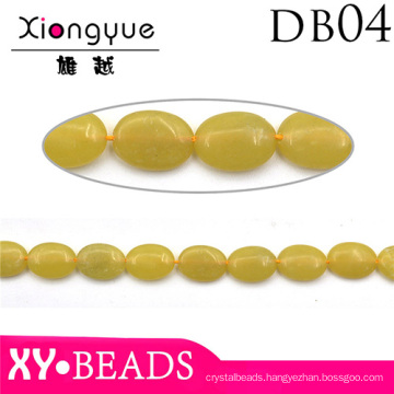 Yellow Diamond Jewelry Bead For Bead Bracelet Or Necklace