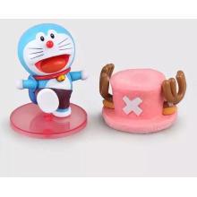 Personalizado de alta calidad PVC figura de acción muñeca niños modelo ICTI juguetes