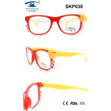 2015 Óculos de sol bonitos bonitos bonitos dos miúdos (SKP038)