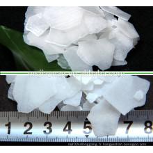 L'hydroxyde de sodium fabrique pour la matière première détergente