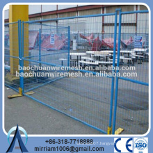Building Materials Temporary Fence (China Supplier/ Manufacturer/ISO9001:2008)