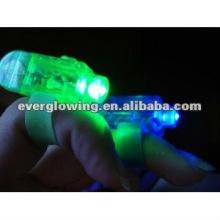 Super Helle Finger Taschenlampen