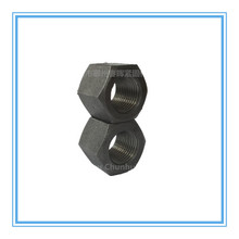 "Hex Nut DIN ASTM GB 1""-3"""