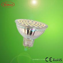 1,8 Вт SMD Светодиодные лампы (MR16, 12PCS 5050 SMD LED)