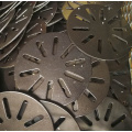 High Quality Steel Stamping Parts