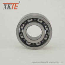 Buka 6204 C4 Ball Bearing Dimensions 20x47x14 mm