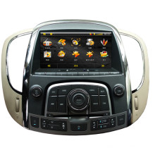 Yessun 8 Zoll Auto DVD GPS mit GPS / Bt / DVD / VCD für Buick Lacrosse (TS8726)