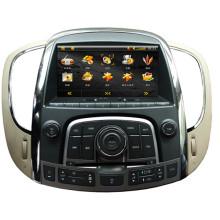 Yessun 8 pouces voiture DVD GPS avec GPS / Bt / DVD / VCD pour Buick Lacrosse (TS8726)