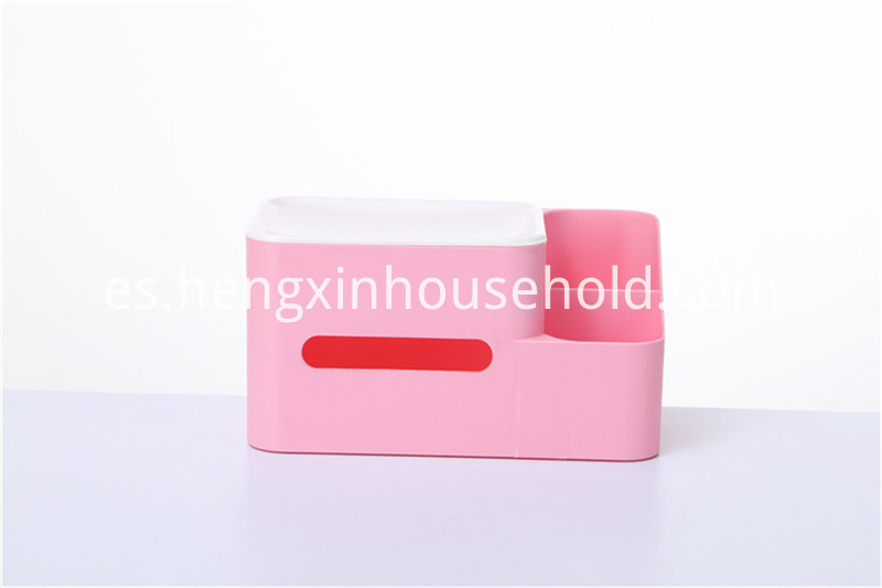 Small Plastic Compartment Box2