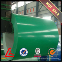 ppgl prepainted steel coil supplier