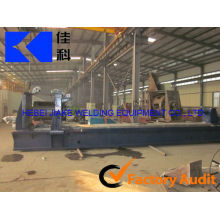 Mine sieve mesh welding machine