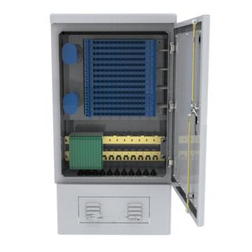 Telecom Equipment Outdoor Fiber Cabinet