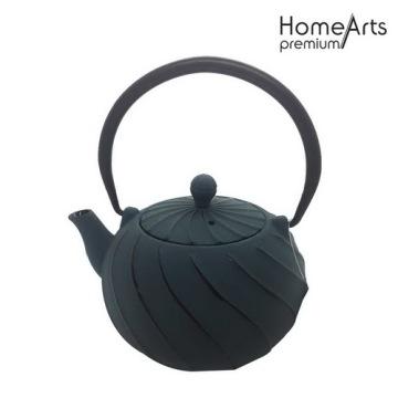 Gusseisen Tee Wasserkocher Tetsubin
