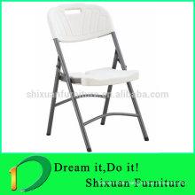 Hot Sale Blow Molding Folding Plastic Chair