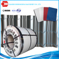 Quality-Assured Prime Aluzinc Galvanized Steel Roofing Sheet Coil