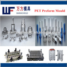 12 cavity plastic bottle preform mould/cheap price preform mould making