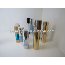 100ml Aluminum Airless Bottles
